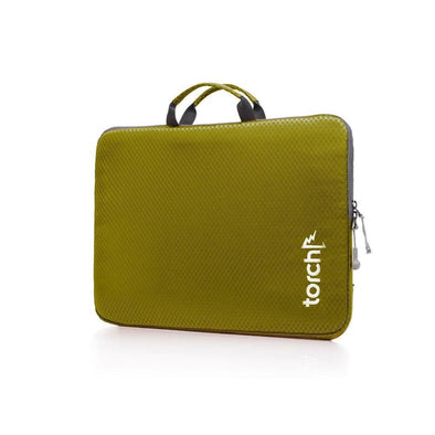 Mitaka Laptop Sleeve - Golden Palm