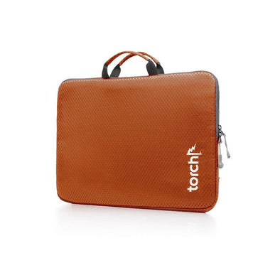 Mitaka Laptop Sleeve - Rooibos Orange
