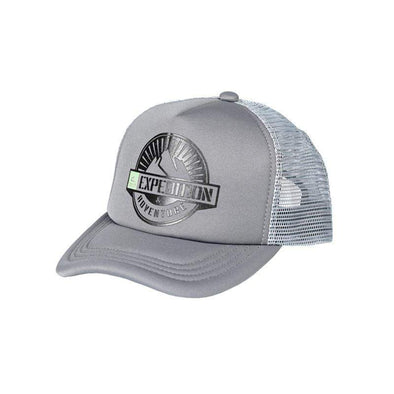 Topi Adventure & Expedition Trucker - Abu