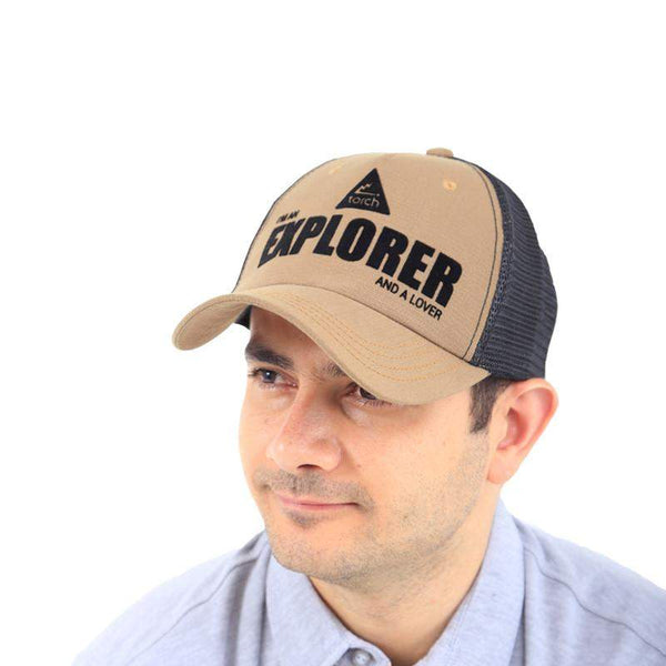 Topi Baseball Explorer