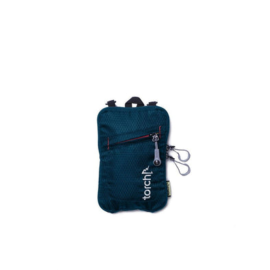 Ozu Passport Pouch - Legion Blue