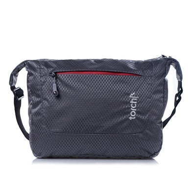 Sanmu Messenger Bag - Abu