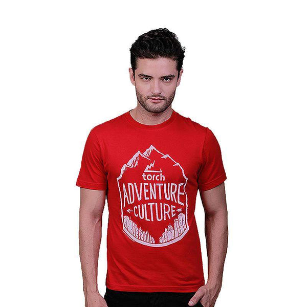 Kaos Torch Adventure Culture II