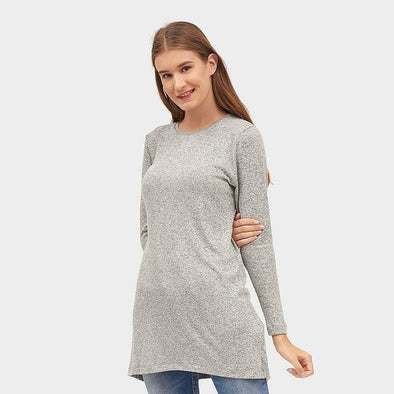 Tunik Long Basic Women - Abu Misty