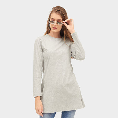 Tunik Long Basic Women - Misty