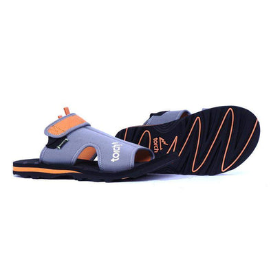 Sandal Arrafa Men - Abu Orange