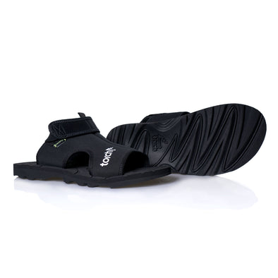 Sandal Arrafa Men - Hitam