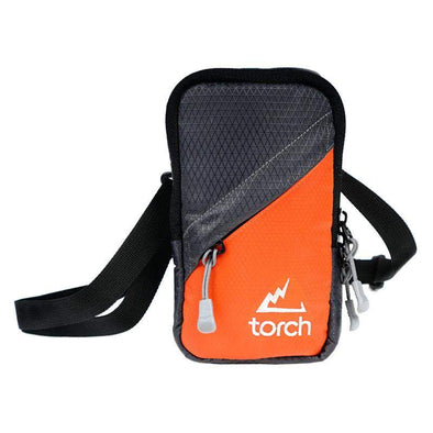 Cruces HP Pouch - Orange