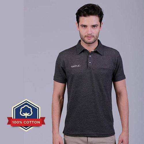 Polo Shirt Outdoor Torch Gidea