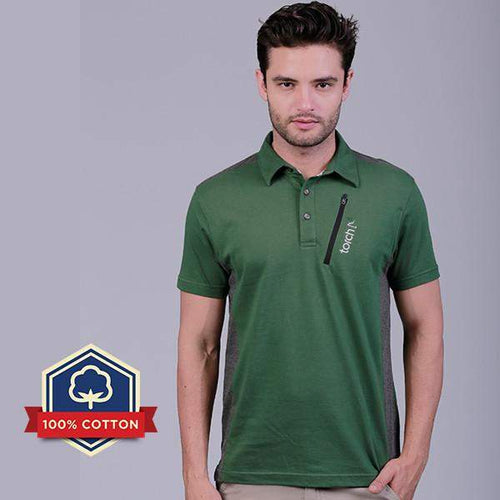 Polo Shirt Outdoor Torch Hoxton