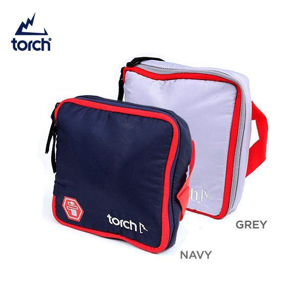 Tas Tempat Kabel & Charger Torch Charger Pack