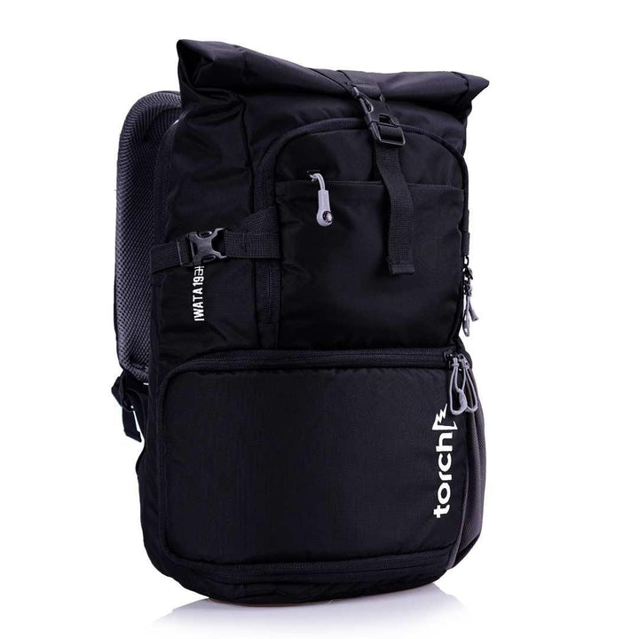 Iwata Camera Bag - Shale Black