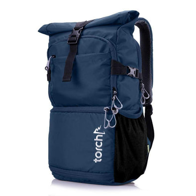 Iwata Camera Bag 19+2 Liter - Navy