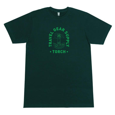 T-Shirt Mercusuar - Green