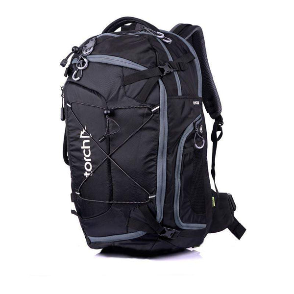 Chicago 45L Hitam