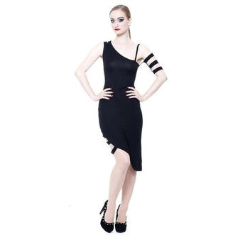 Morti Dress by Queen of Darkness