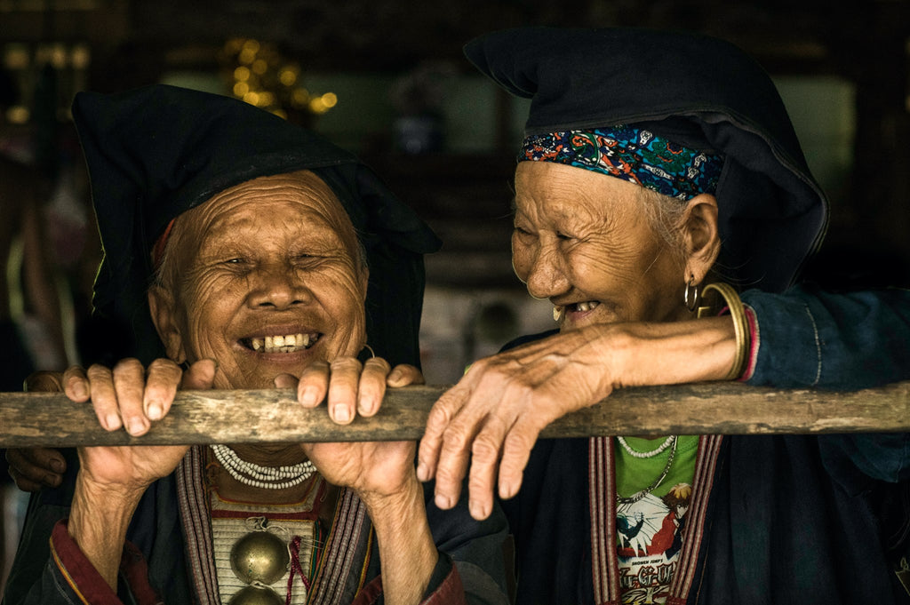 Documenting Vietnam's 54 Ethnic Minority Groups