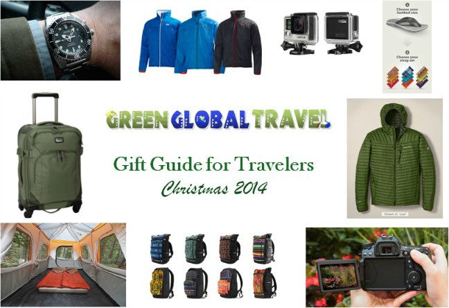 ETK on Green Global Travel