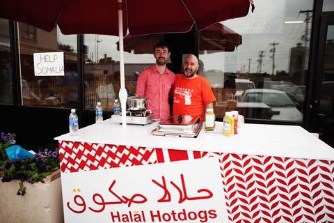 Hot Dogs Foster Cultural Acceptance in Minneapolis