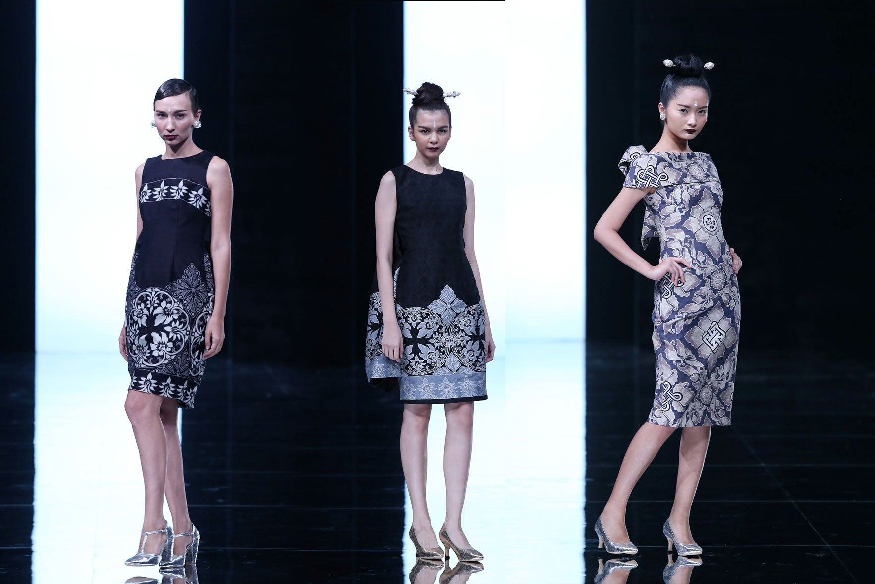 Iwan Tirta Collection