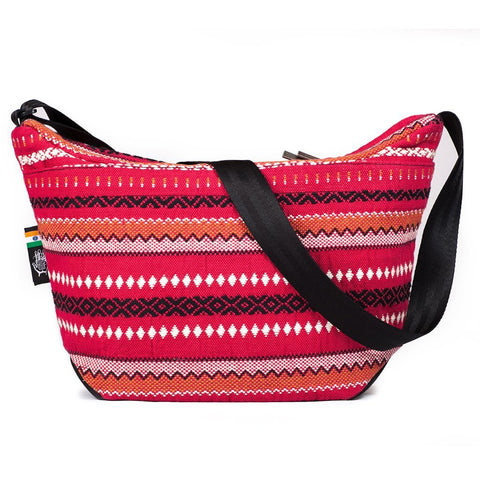 Ethnotek-bagan-cross-body-shoulder-bag-black-india11-red-back-pocket