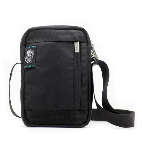 Ethnotek-chaalo-everyday-shoulder-bag-black-vegan