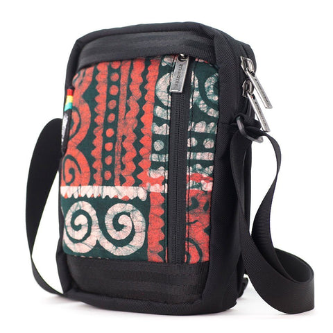 Ethnotek-chaalo-everyday-shoulder-bag-ghana23-red-waterproof