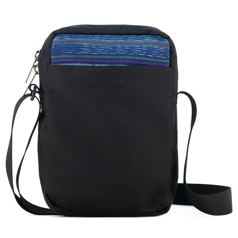 Ethnotek-chaalo-everyday-shoulder-bag-guatemala9-blue-back-pocket
