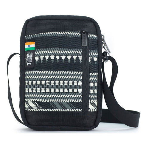 Ethnotek-chaalo-everyday-shoulder-bag-india10-vegan - india-10