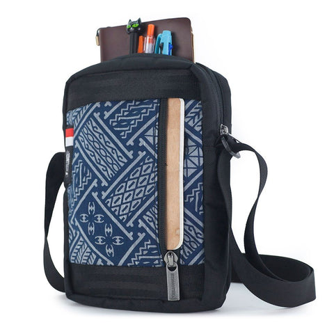 Ethnotek-chaalo-everyday-shoulder-bag-indonesia6-blue-pattern-fits-travel-documents