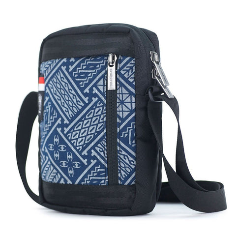 Ethnotek-chaalo-everyday-shoulder-bag-indonesia6-blue-pattern-waterproof