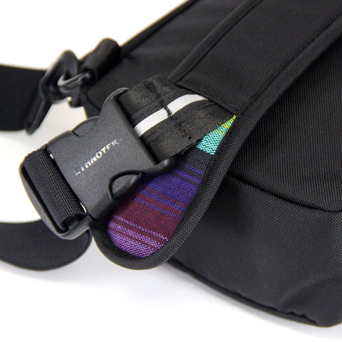 Ethnotek-jalan-cross-body-sling-bag-black-guatemala1-multicolor-side-release-buckle