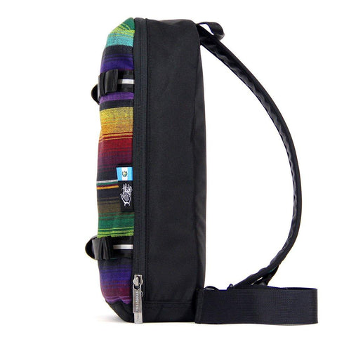 Ethnotek-jalan-cross-body-sling-bag-black-guatemala1-multicolor-vegan