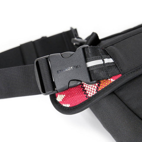 Ethnotek-jalan-cross-body-sling-bag-black-india11-red-side-release-buckle