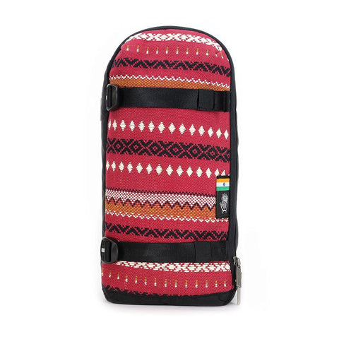 Ethnotek-jalan-cross-body-sling-bag-black-india11-red-waterproof