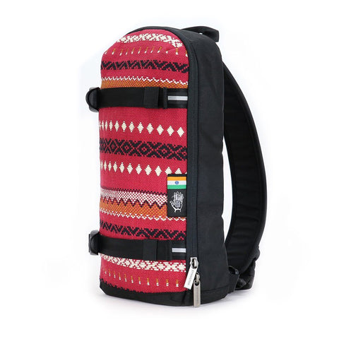 Ethnotek-jalan-cross-body-sling-bag-black-india11-red-ykk-zippers