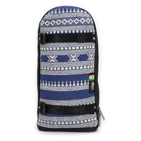 Ethnotek-jalan-cross-body-sling-bag-black-india14-blue-and-white-waterproof