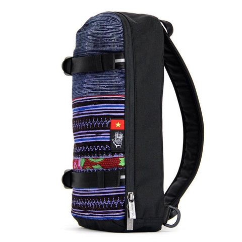Ethnotek-jalan-cross-body-sling-bag-black-vietnam5-navy-blue-waterproof