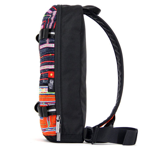 Ethnotek-jalan-cross-body-sling-bag-black-vietnam6-blue-and-orange-vegan