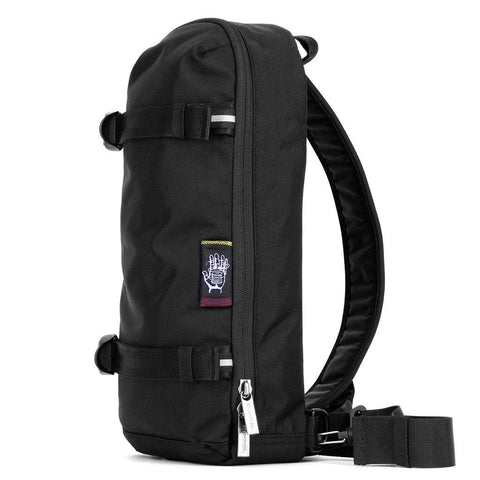 Ethnotek-jalan-cross-body-sling-bag-black-ykk-zippers