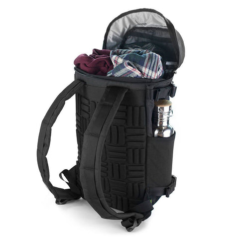 Ethnotek-premji-travel-daypack-ghana25-20-liter-backpack