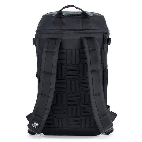 Ethnotek-premji-travel-daypack-ghana25-padded-shoulder-straps