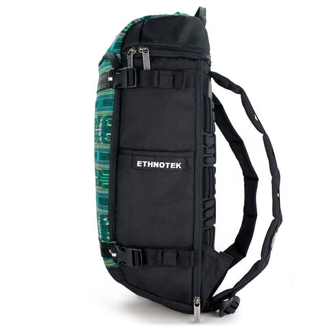 Ethnotek-premji-travel-daypack-guatemala4-teal-green-recycled-fabric
