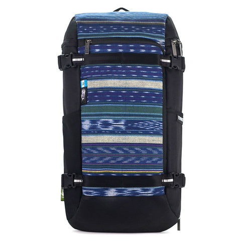Ethnotek-premji-travel-daypack-guatemala9-waterproof aktive-