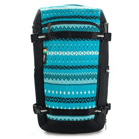 Ethnotek-premji-travel-daypack-vca-blue-waterproofvca-blue aktive-vca-blue hover-vca-gray