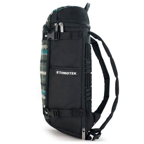 Ethnotek-premji-travel-daypack-vca-grey-recycled-fabricvca-gray