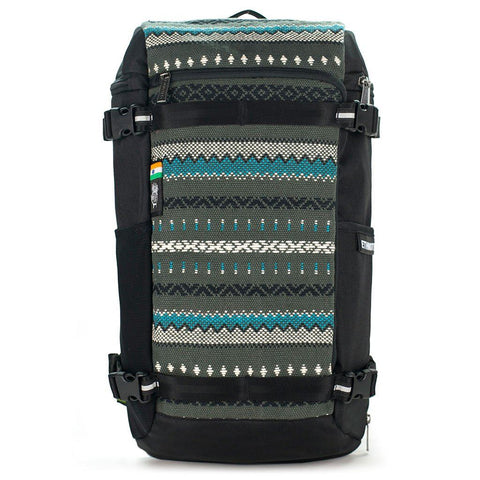 Ethnotek-premji-travel-daypack-vca-grey-waterproofvca-gray aktive-vca-gray hover-vca-blue