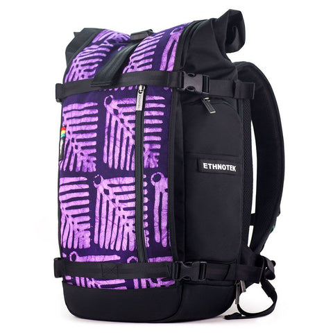Ethnotek-raja-30-liter-backpack-ghana24-waterproof