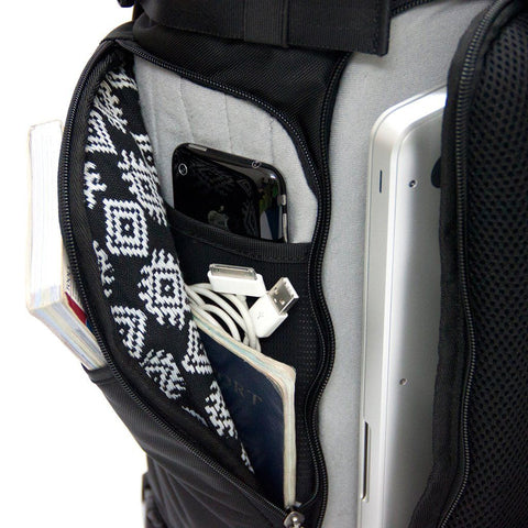 Ethnotek-raja-46-unique-travel-backpack--iphone-pocket