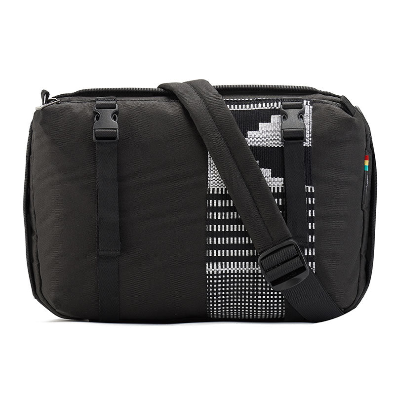 Sling Bag for 13 inch Laptop | Somanya Sling ghana-kente